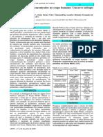Eletementos Quimicos Encontrados No Corpo Humano Um Novo Enfoque Da Tabela Periodica 2008