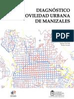 Diagnostico de Movilidad Urbana de Manizales(3)