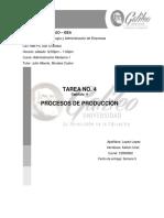 Tarea 4 Administracion Moderna 1 Kellvin Lopez 19000802