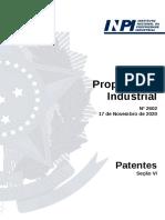 Patent Es 2602