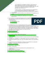 PRUEBA DIAGNÓSTICA DE BIOLOGÍA 11