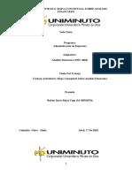 Trabajo Actividad 6. Mapa Conceptual Sobre an Lisis Financiero.docx