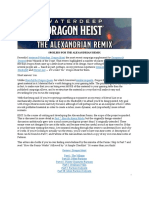 Dragon Heist Remix - Complete Collection v2020!10!21