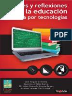 Aplicacion de La Tecnologia Educativa En