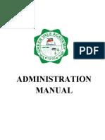 ascot-admin-manual