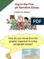 6868898-5-paragraph-narrative-essay