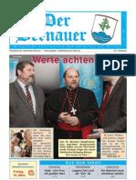 Der Bernauer - März 2011