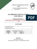 UNIDAD TEMATICA 1