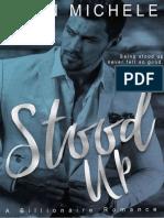 Stood Up - Ryan Michele