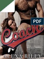 Alexa Riley - Breeding 01 - Coach