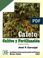 65 Carvajal Cafeto Cultivo y Fertilizacion