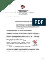OP 12 Procedimentos Metodológicos