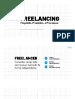 Freelancing - DeckGrid by KWANDA