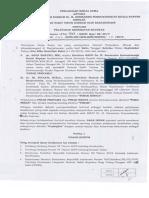 Perjanjian Kerjasama Dengan RSUD Ulin Banjarmasin