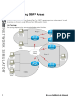 11-Troubleshooting OSPF Areas