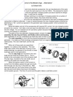 service manual delco remy cs 130 voltage rectifier rh scribd com Delco Remy 39MT Starter Delco Remy Voltage Regulator Schematic