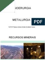 AULA 5 engenharia quimica siderurgia 2021