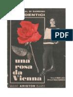 Una rosa da Vienna - Anna Identici