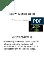 seminar cost