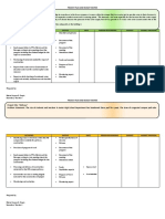 Project Plan and Budget Matrix-rm