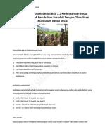 Materi Sosiologi Kelas XII Bab 3.3 Ketimpangan Sosial sebagai Dampak Perubahan Sosial di Tengah Globalisasi (Kurikulum Revisi 2016)-dikonversi