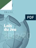 FIFA-règles-2019-2020