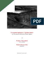 DANTE _ VILLORESI-SCOLASTRA