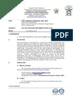 Implan for OLP February 2021