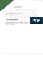3. Disfunciones Palatino