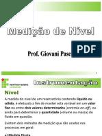 Instrumentação-Parte-4-Nível