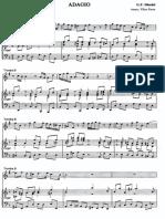 Adagio (Händel)