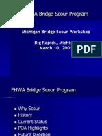 FHWA Bridge Scour Program-Nurmi