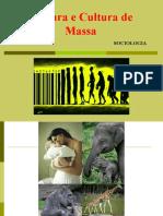 Cultura e Cultura de Massa