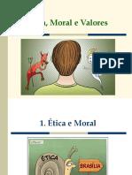 Diferenças entre Ética e Moral [FILO]