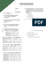 Taller # 2  Clase Logica proposicional