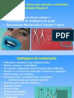 7-ISOLAMENTO+ABSOLUTO