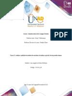 Formato Tarea 3 - Realizar análisis de niveles de escritura de niños a partir de sus producciones. (4)