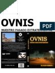 OVNIS, Nuestro pasado extraterrestre - Sixto Paz Wells