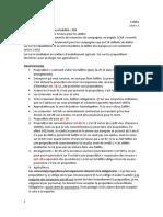 Drc 4591b - Droit de La Faillite