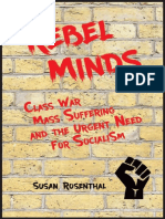 Susan Rosenthal - Rebel Minds (2020)