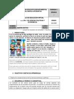 GUIA 1 DE 10 CIENCIA POLITICAS