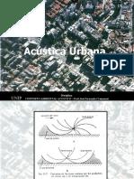Acústica Urbana e Edifícios_José Fernando Cremonesi