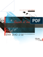 GUIDE D'ETUDE ISO 14001