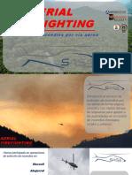 SASA AERIAL FIREFIGHTING