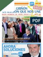 PP GRIÑON nº 11