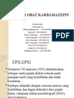 INTERAKSI OBAT KARBAMAZEPIN[fixed]