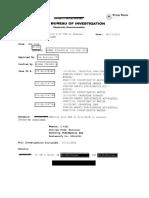 FBI Declassified Docs - Halper - February 2021