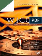 Wicca_ una guia para la practica individual