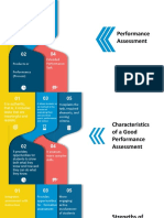 14 Nature of Performance Assessment