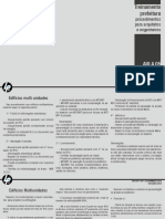 Treinamento - Prefeitura - Procedimentos para arquitetos - Aula 05